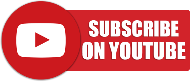 Subscribe On YouTube 버튼