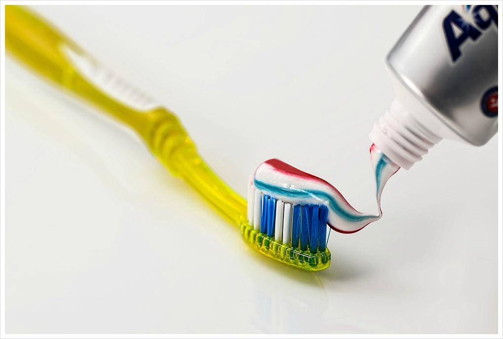 치석을 예방하는 방법