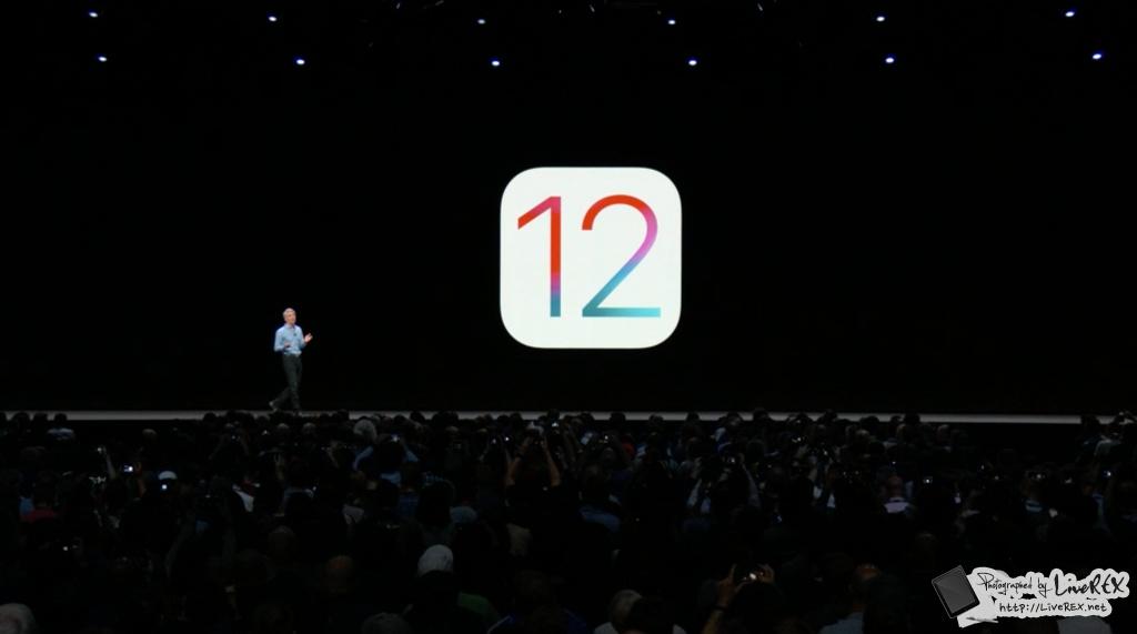 애플 iOS 12 공개, 새로운 기능과 특징 톺아보기
