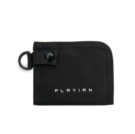 카드지갑목걸이 심플한 디자인