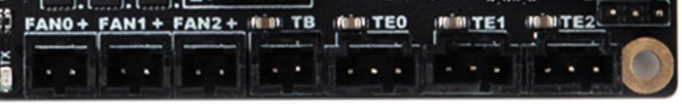 FYSETC F6 센서 커넥터