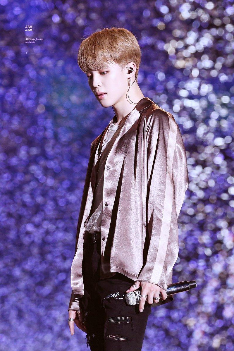 방탄소년단 롯데 패밀리 콘서트 [ BTS 지민 포커스 영상/노래 가사/ 지민 짤 ]3