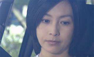 2002년 JK 김동욱-미련한 사랑(MBC 위기의 남자), 실사 테리우스 등장