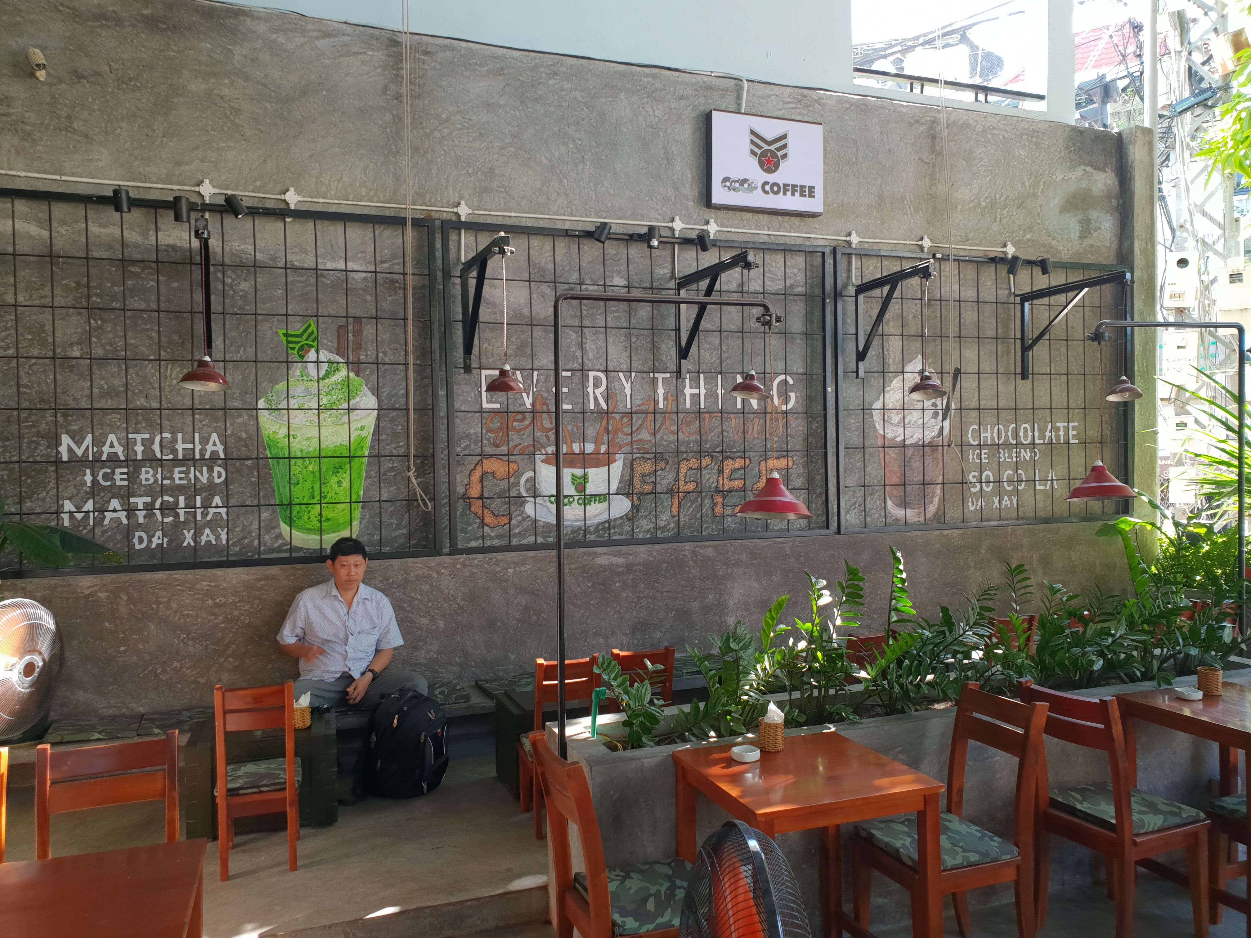 bac xiu, cafe den, cccp 가격, cccp 메뉴, cccp 메뉴판, cccp 카페, cccp 커피, [베트남 나짱] CCCP 카페 - 미니 쿠퍼 컨셉인듯, 나짱 cccp 카페, 나짱 cccp 커피, 나짱 카페