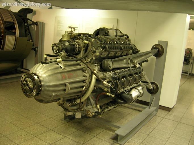 독일 과학기술의 과거와 현재를 보여주는 뮌헨 과학박물관30