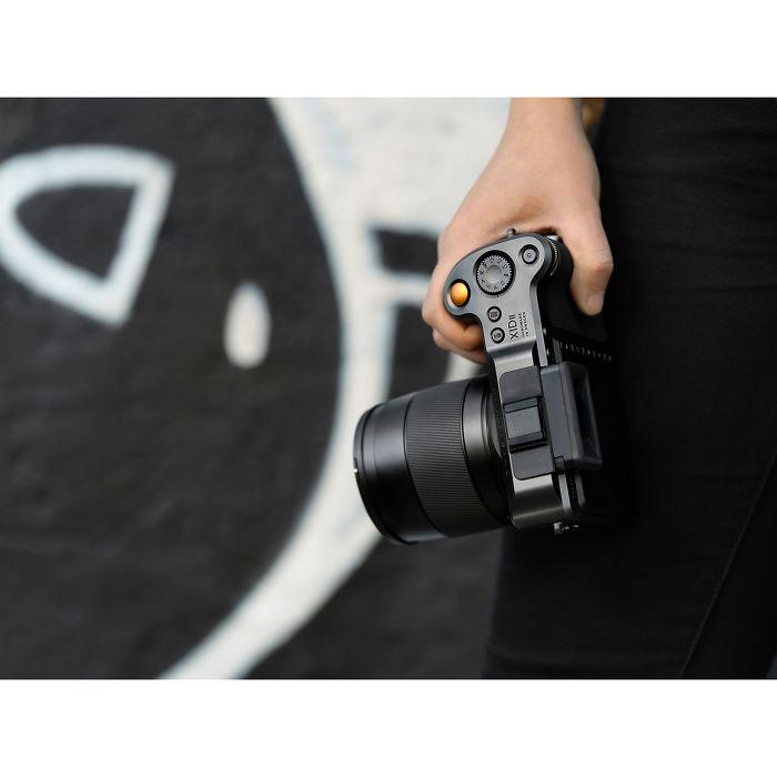 핫셀블라드 Hasselblad X1D ll 50C 중형 미러리스 발표
