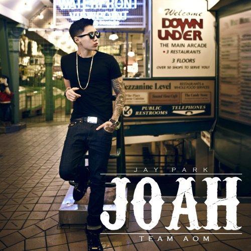 Jay Park – Joah Lyrics [English, Romanization]