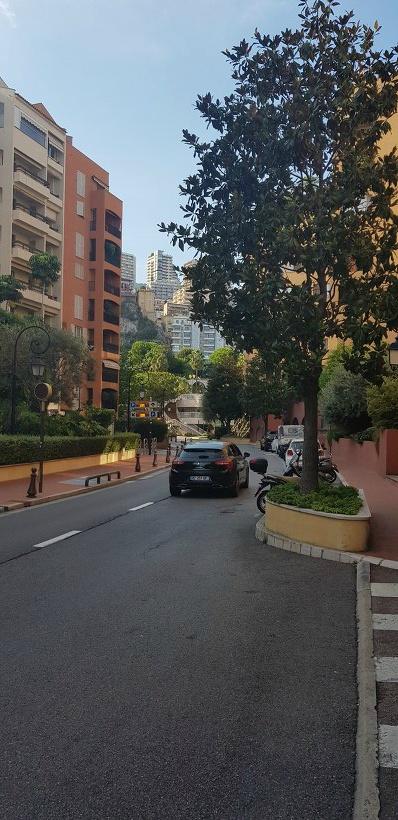 호텔 콜럼버스 몬테 카를로(Hotel Columbus Monte Carlo) - 객실