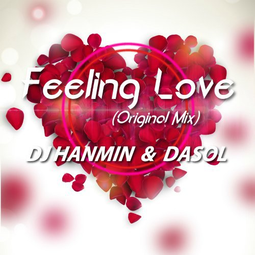 DJ Hanmin and Dasol – FEELING LOVE Lyrics [English, Romanization]