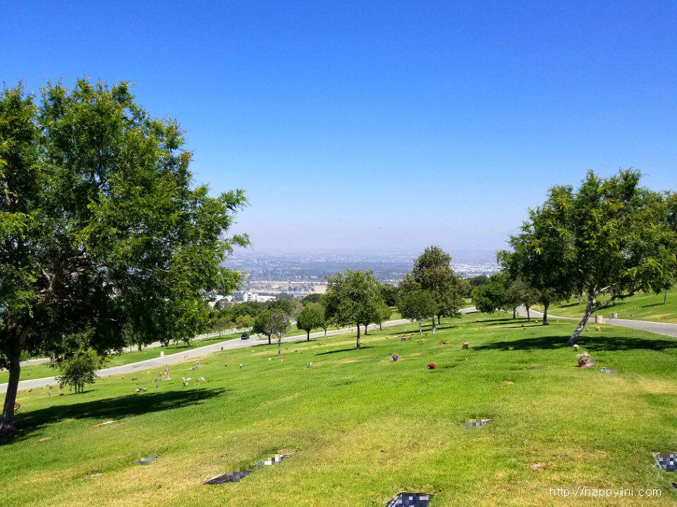미국 장례문화3 ㅣ 미국의 메모리얼 파크 [추모공원]