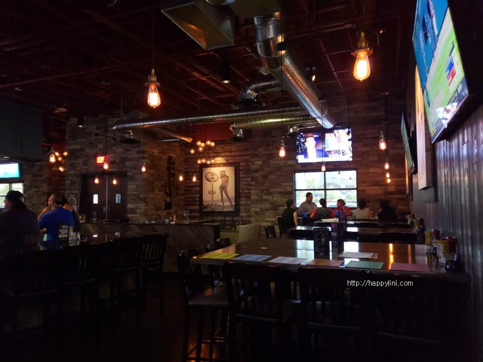 드디어 풋볼 시즌~! 판타지 풋볼 드래프트 하는 날 ㅣ 라스베이거스 일상 PT's Pub [ Las Vegas]5