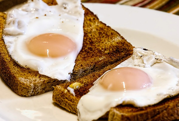 달걀 다이어트 진짜 효과있네…계란이 식욕억제 효과 도움?