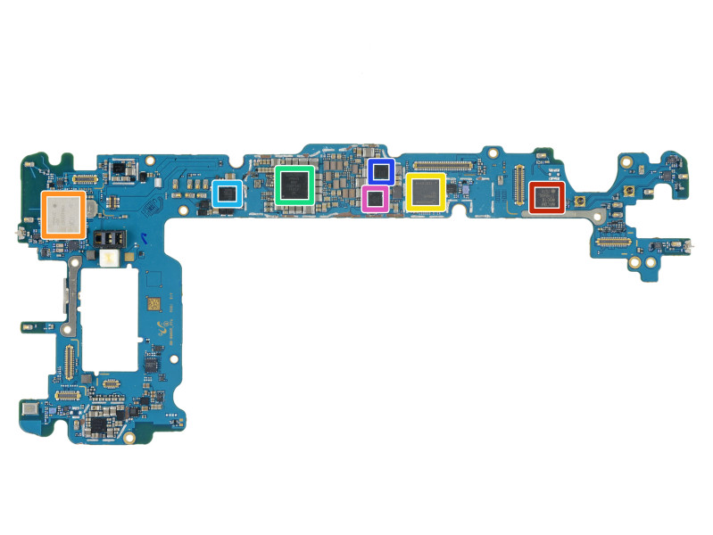 갤럭시노트9, 갤럭시노트9 개봉기, 갤럭시노트9 분해 후기, 갤럭시노트9 분해기, 갤럭시노트9 후기, 갤럭시노트, 삼성, 스마트폰, it, 리뷰, galaxy note 9
