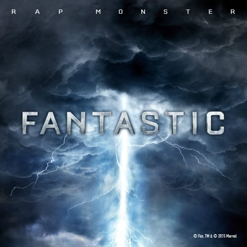Rap Monster – Fantastic (Feat. Mandy Ventrice) Lyrics [English, Romanization]