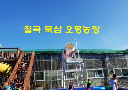 칠곡 북삼 오평농장메인