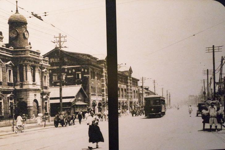 시간여행 서울의전차 24
