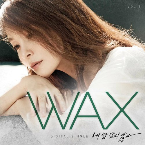 WAX – Not my mind Lyrics [English, Romanization]