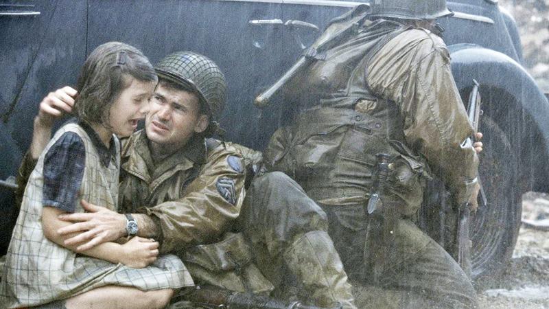전쟁의 참혹함, 가치의 판단이 주제