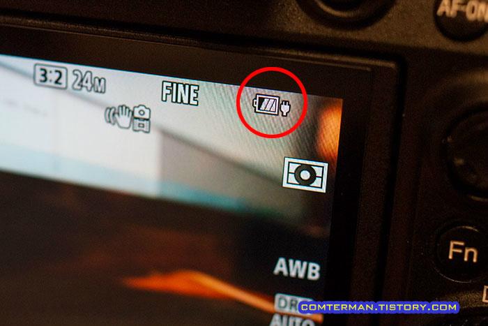 소니 A7M3 펌웨어 업그레이드 조건