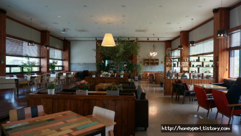 [ 오산 브런치 카페 ] 카페 알로하 cafe aloha 오산동물의숲 근처 아이와 식사할만한 곳 10