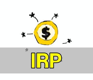 IRP_계좌