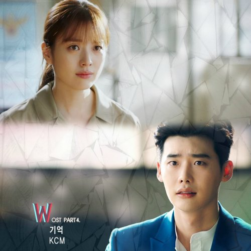 KCM – Remember (W OST Part 4) Lyrics [English, Romanization]