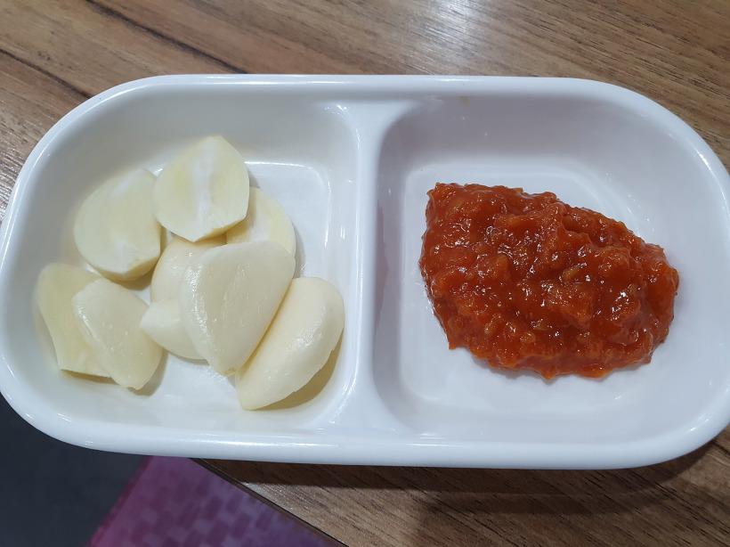 부천 육갑식당 - 5