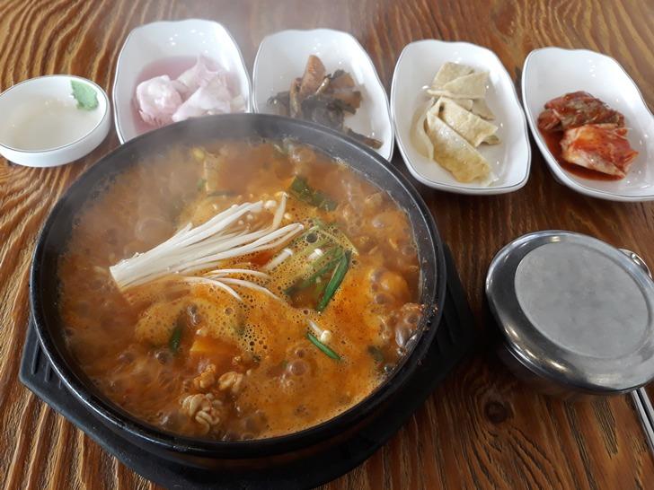 [동탄맛집]신동태 - 얼큰하고 푸짐한 맛있는 녀석들 알탕 맛집