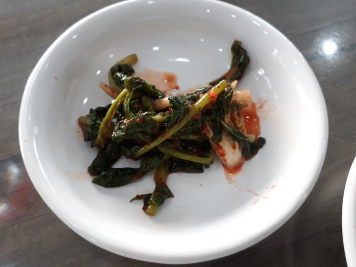[동탄맛집]락시루 - 쫄깃한 수타면이 매력적인 짜장면 맛집