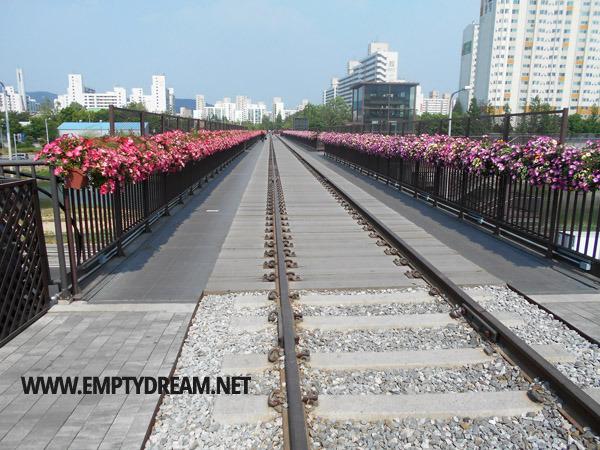 경춘선 숲길 경춘철교 공트럴파크