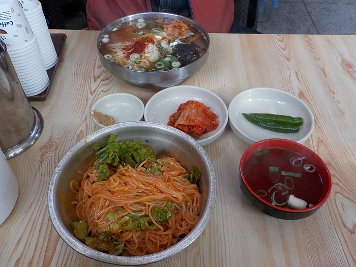 완주 현지인 맛집