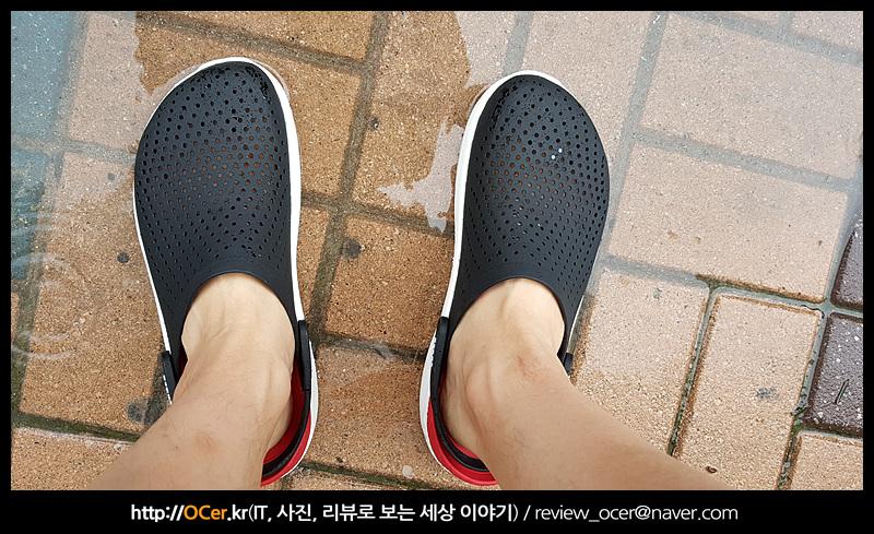 크록스, 크록스 라이트 라이드 클로그, 크록스 클로그, 물놀이 신발, 여름 신발, 204592, 여름, 패션, crocs