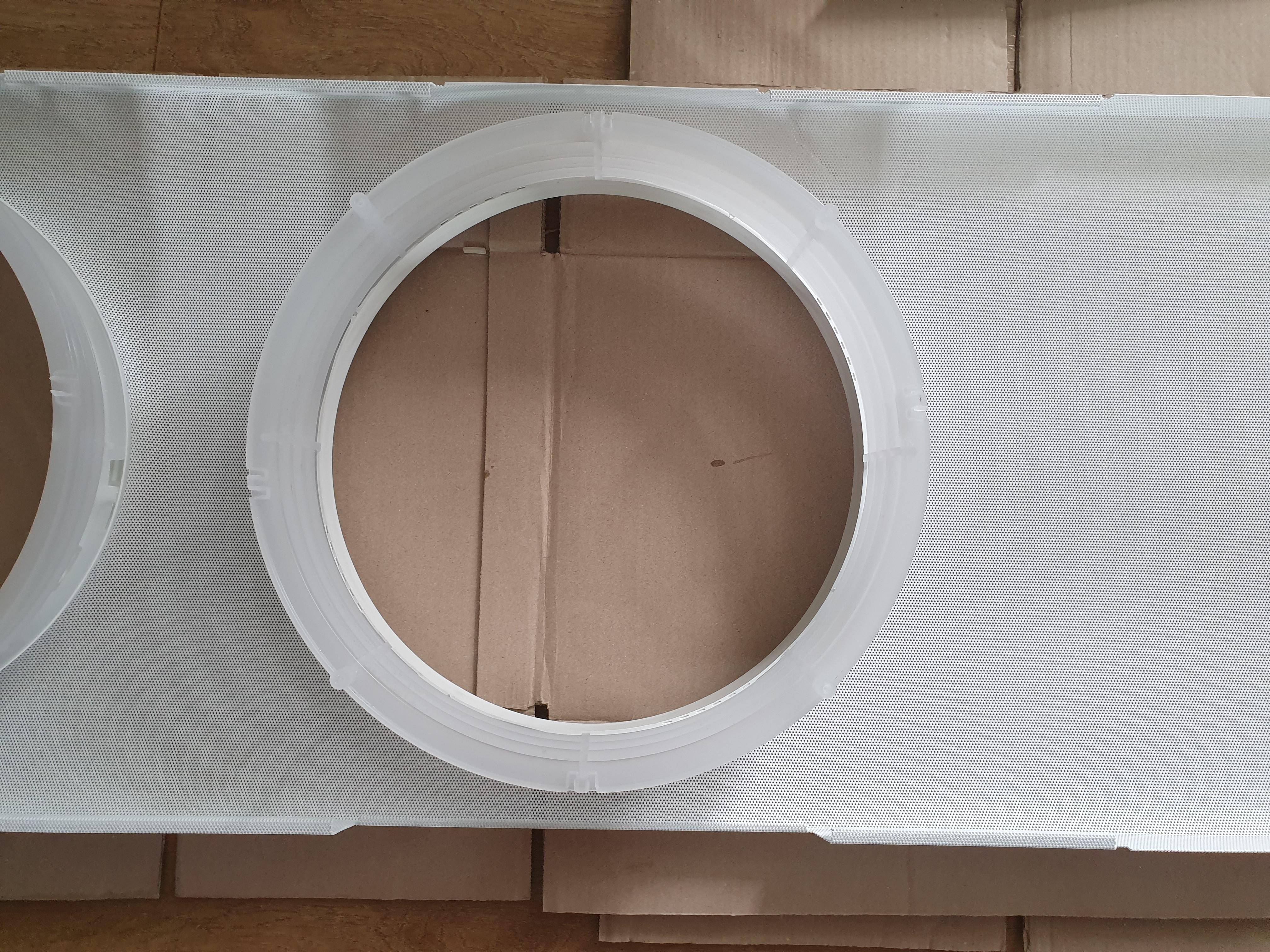 삼성 무풍에어컨 셀프 청소했습니다. 곰팡이 대박18