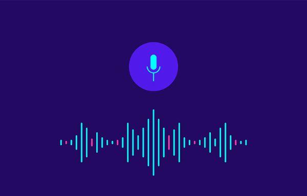 음성 사용자 인터페이스