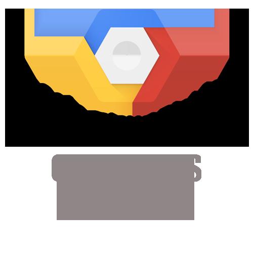 구글 클라우드 DNS 설정
