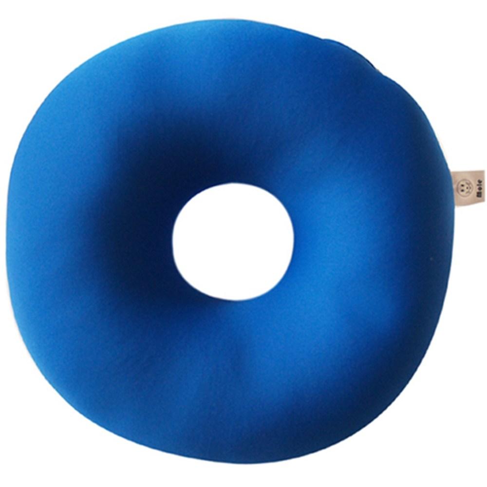 케어메이트 산모방석 도넛방석 이중쿠션