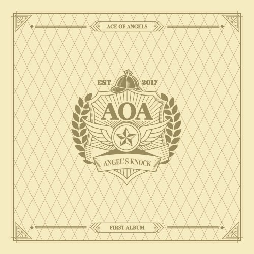 AOA – Excuse Me Lyrics [English, Romanization]