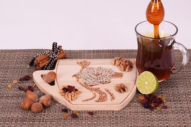 계피 가루의 효능과 부작용 및 복용 방법 [건강 정보 계피와 꿀의 시너지 효과]