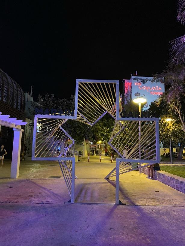 스페인 이비자 클럽 우슈아이아