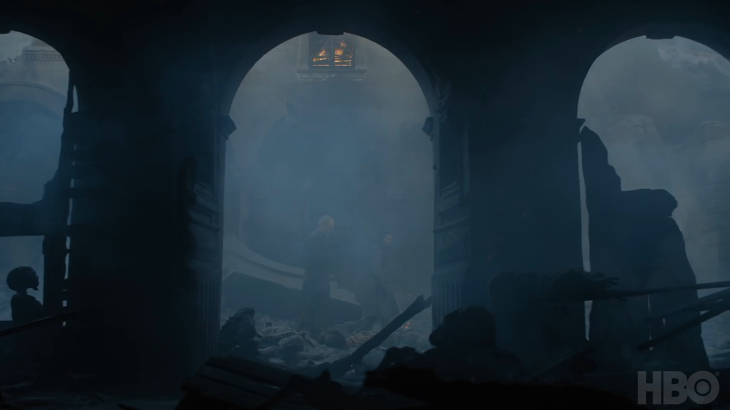왕좌의 게임 시즌 8 6회 예고편 Game of Thrones Season 8 Episode 6 Preview (HBO)