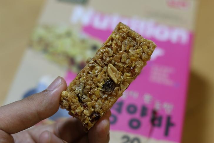 다이어트, 아침식사 대용으로 아침이 든든한 영양바
