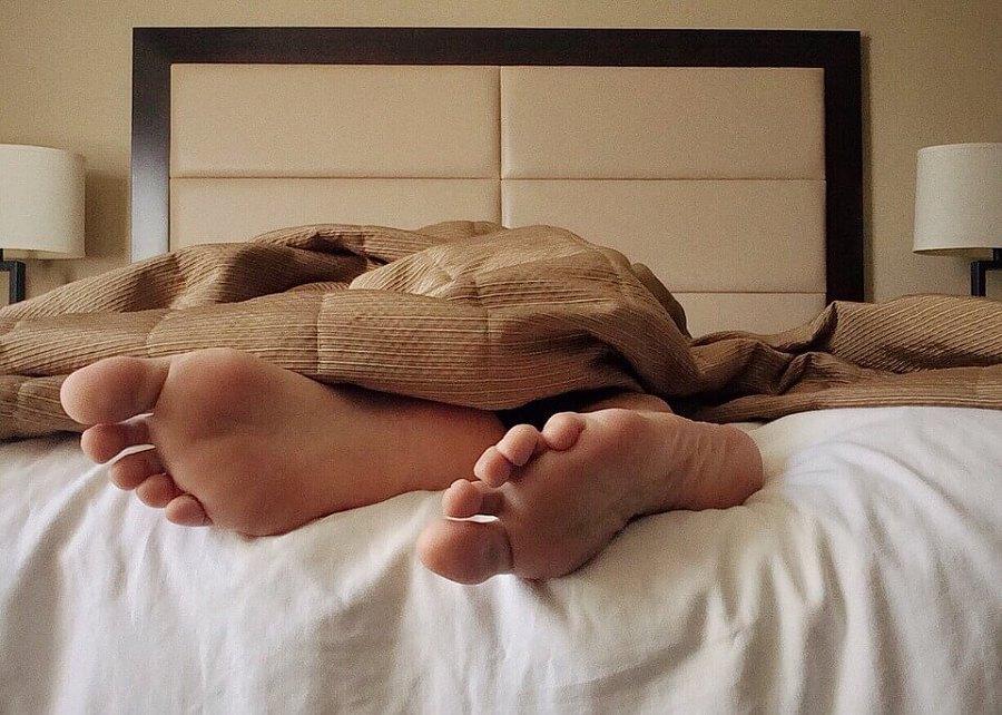 꿀잠자는 사람