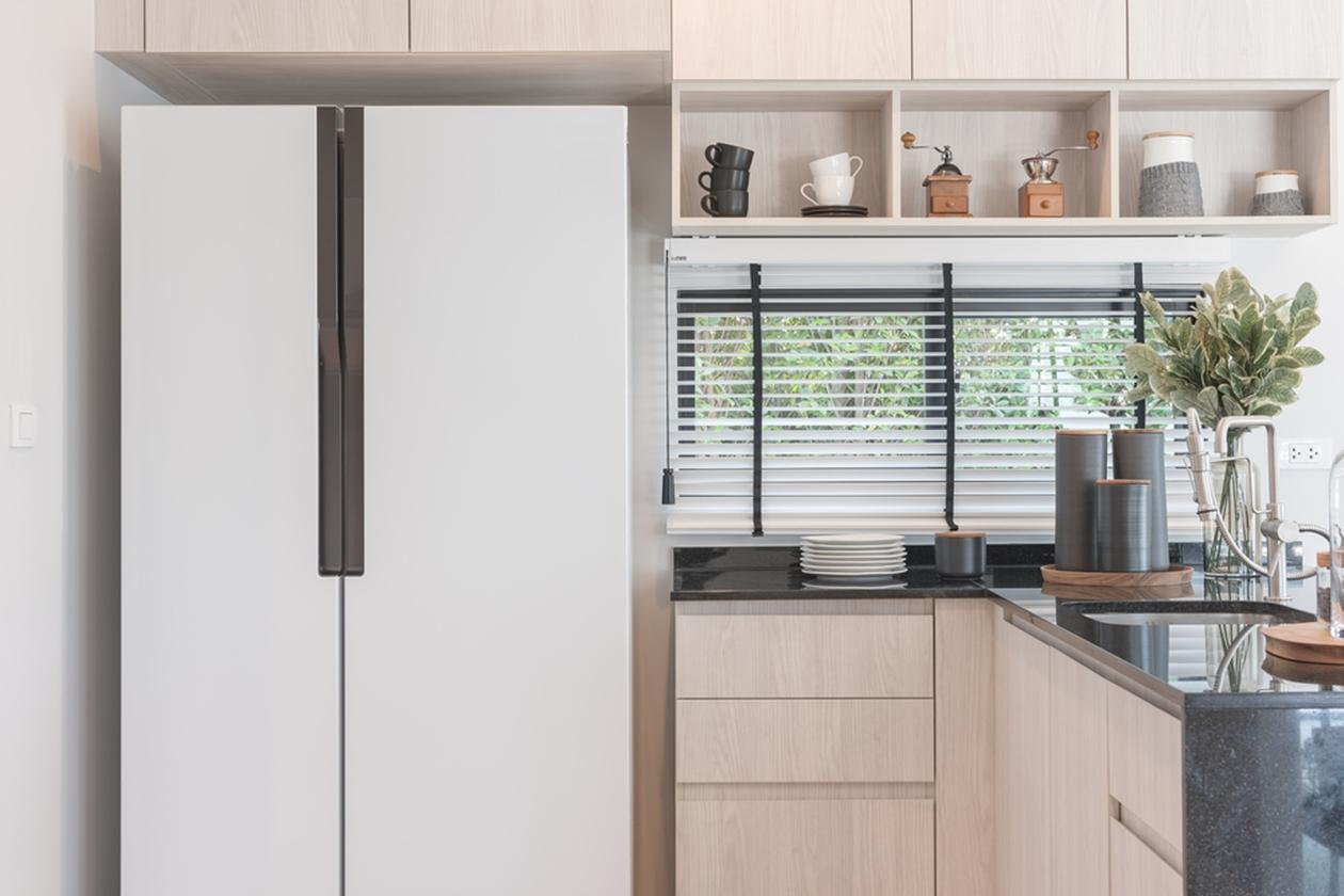 냉장고 디자인