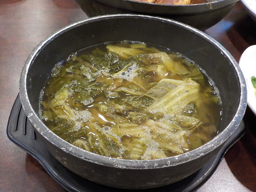 이천먹거리 쌀밥집 맛집 청목한정식