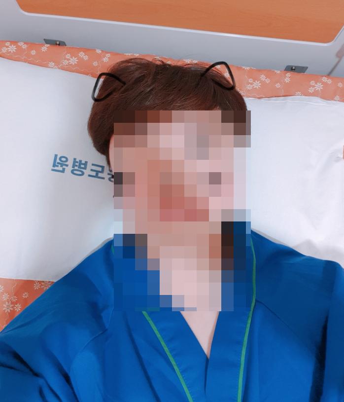 서울송도병원 치열 수술 후기