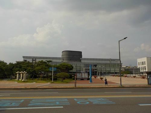 수원관광 수원화성박물관
