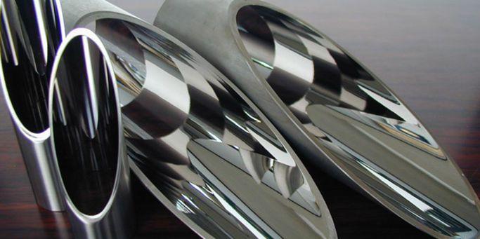 [금속 가공] 경면 연마가 가능한 금속에 대해서 알아본다.