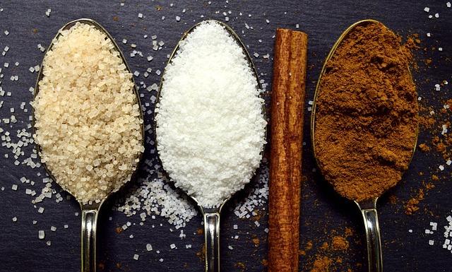 소금과 설탕에 대한 오해와 진실 [건강 정보/생활 Tip~!]2
