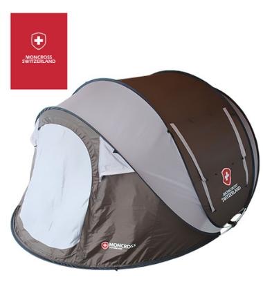 [정품]몽크로스 원터치 텐트 5~6인용 (색상택일) PMC-1003 189,000원
