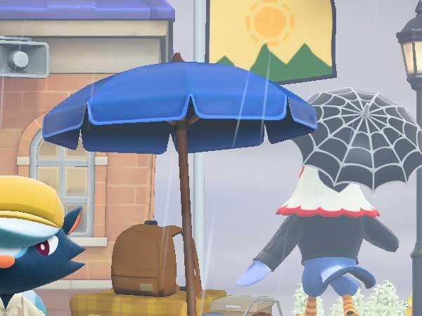 아이템(종류별) - 가방 & 우산 타이틀 이미지